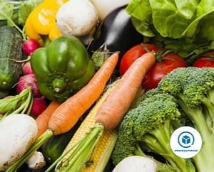 Low-Carb Vegetables - Food for keto dieters