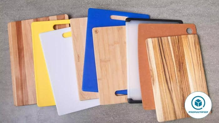 Cutting boards - Best kitchen tools