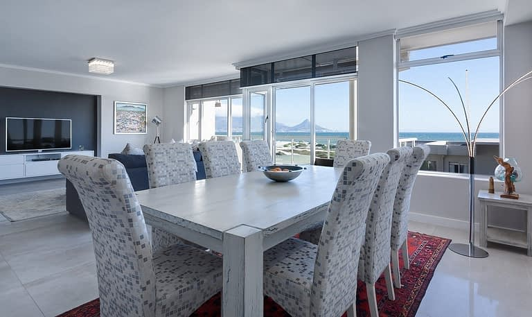 best luxury dining table