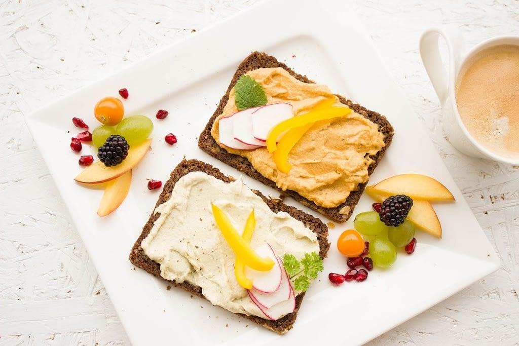 Food Plating and Presentation