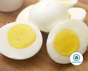 Eggs - Food for ketogenic Diet
