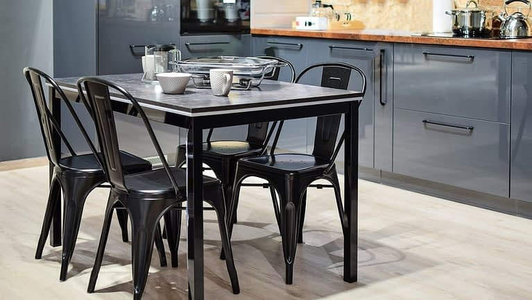 best modern dining table
